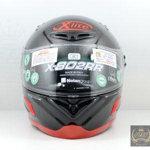 xlite x802rr x802 helmet 2016 carbon puro sport 8 red หมวก คาบอน รุ่นใหม่