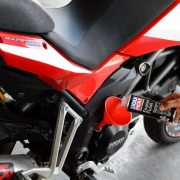 ducati multistrada liqui moly engine flush