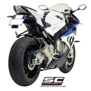 ECHAPPEMENT BMW S1000RR SILENCIEUX GP70-R POT RACING