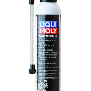 liquimoly liqui moly liquimolythai oil additive oiladditive สารลดแรงเสียดทาน mos2 moto2 moto3 official motogp visor cleaner tire sealer