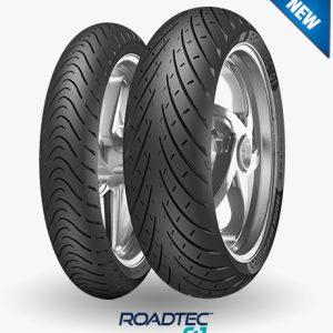 metzeler-tires roadtec 01 ยาง ยางสปอร์ต sport touring