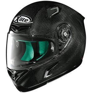 หมวก x-lite xlite x802rr carbon puro หมวกคาบอน คาบอน
