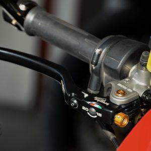 Brembo master cylinder rcs19 brake