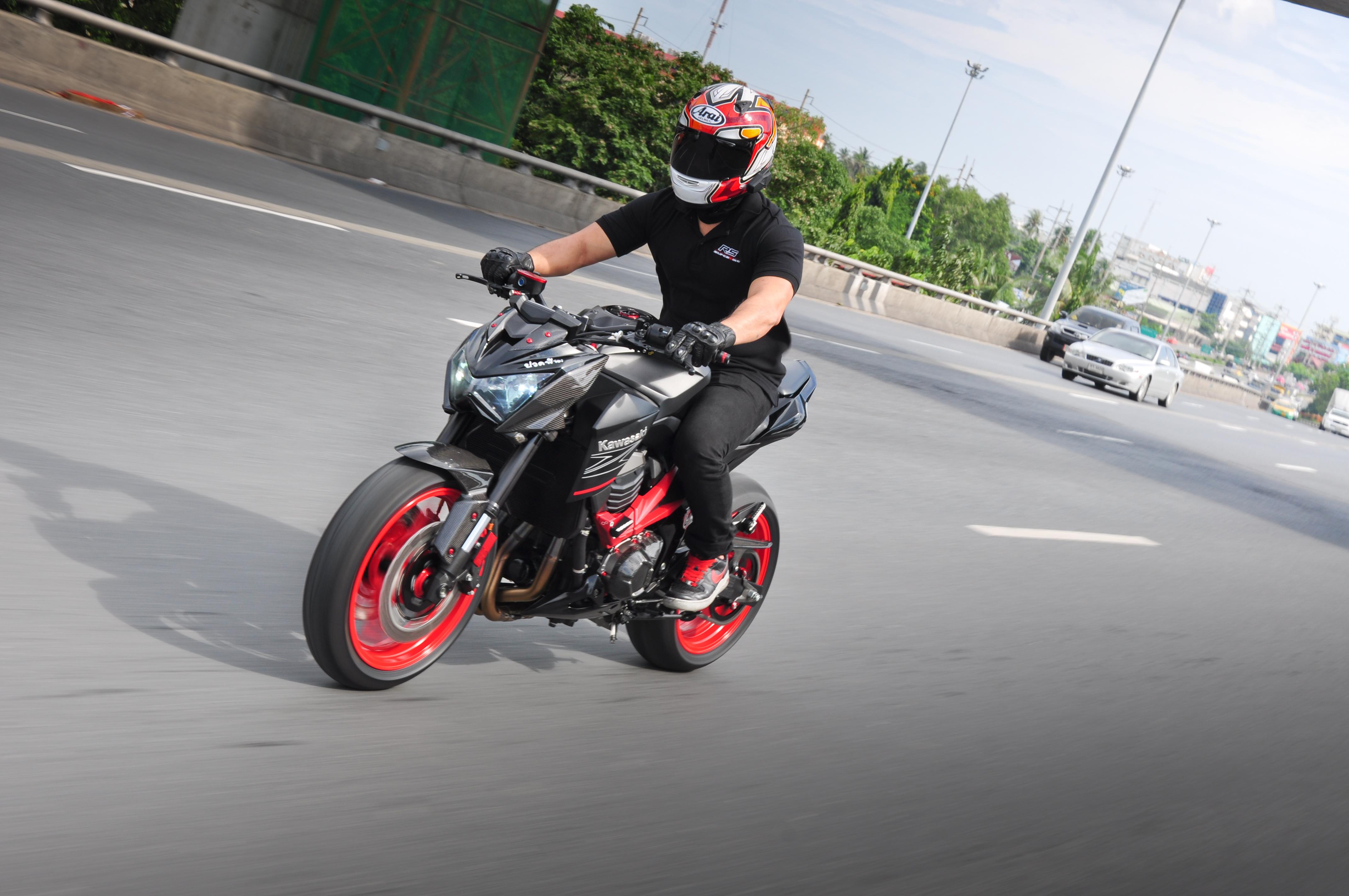 oatrs rssuperbike rs superbike โอ๊ตrs โอ๊ต z800 kawasaki