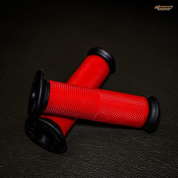 Driven SBK Grip Red