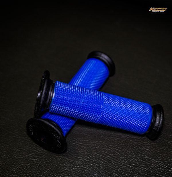 Driven SBK Grip Blue