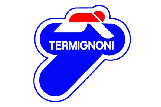 ท่อ ท่อไอเสีย termignoni italy ท่อเทอมิก