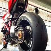 ContiRaceAttack- continental race attack ยางคอนติ conti