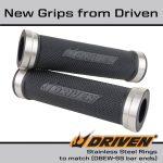 driven racing daxis grip