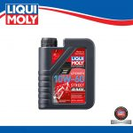 น้ำมันเครื่อง liqui moly Race 10w60