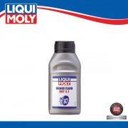 น้ำมันเบรค Liqui Moly Dot 5.1