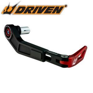 กระจกปลายแฮนด์ กระจกข้าง กระจกแต่ง Driven racing daxis bar end mirror ตุ้มปลายแฮนด์ ปลายแฮนด์ lever guard pro guard การด์เบรค