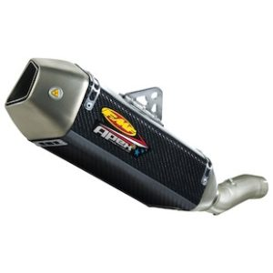 FMF Apex Slip-On Exhaust Ducati Monster