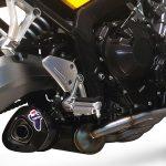 Honda CBR650 (H131)