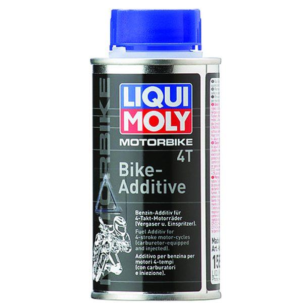 LIQUIMOLY 4t bike additive