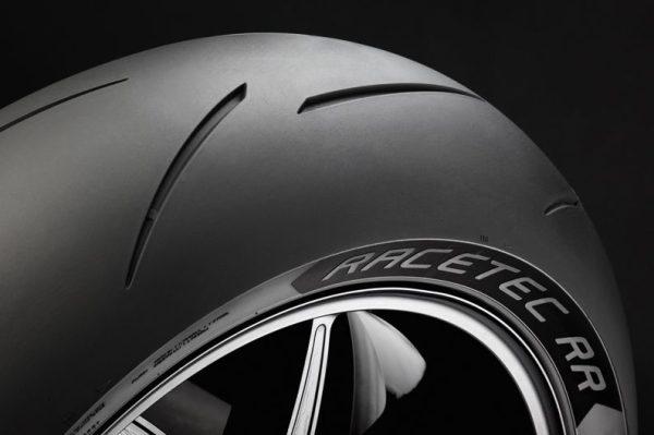 Metzler-Racetec-RR-k3-ยาง bigbike สลิก