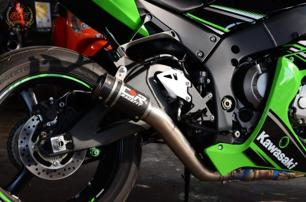 racefit black edition zx10r 2016