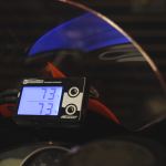 mantis driven racing วัดอุณหภูมิหน้ายาง เซนเซอร์ หลัง หน้าปัทม์