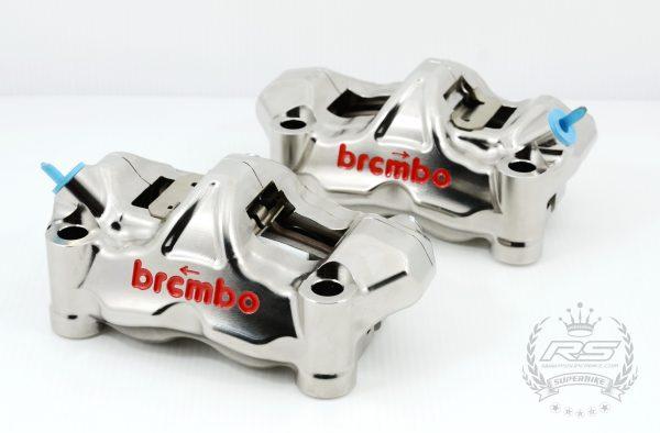 brembo gp4rx 100mm nikle 2