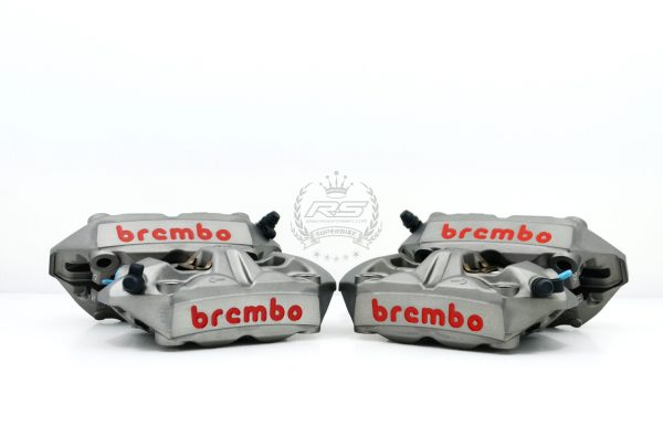 brembo m4 100mm calipers 2