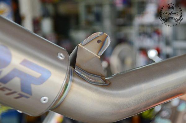racefit z900 titanium