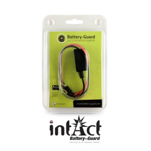 intact battery guard ระบบ Bluetooth