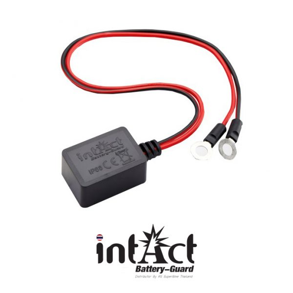 intact battery guard