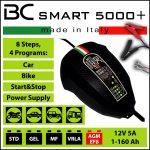 BC SMART 5000+ 700BCS5000P