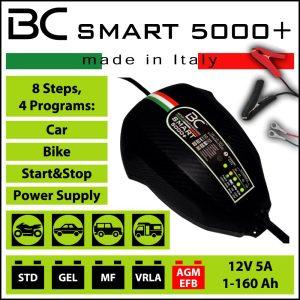 เครื่องชาร์จ BC SMART 5000+