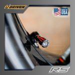 Driven Racing Air Valve
