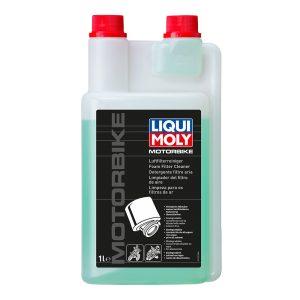 น้ำยาล้างกรองอากาศ Liqui Moly