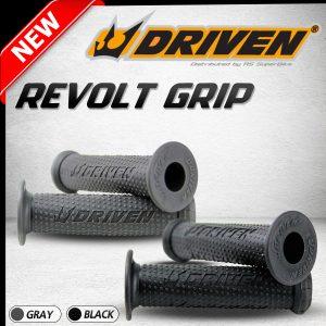Driven Racing Revolt